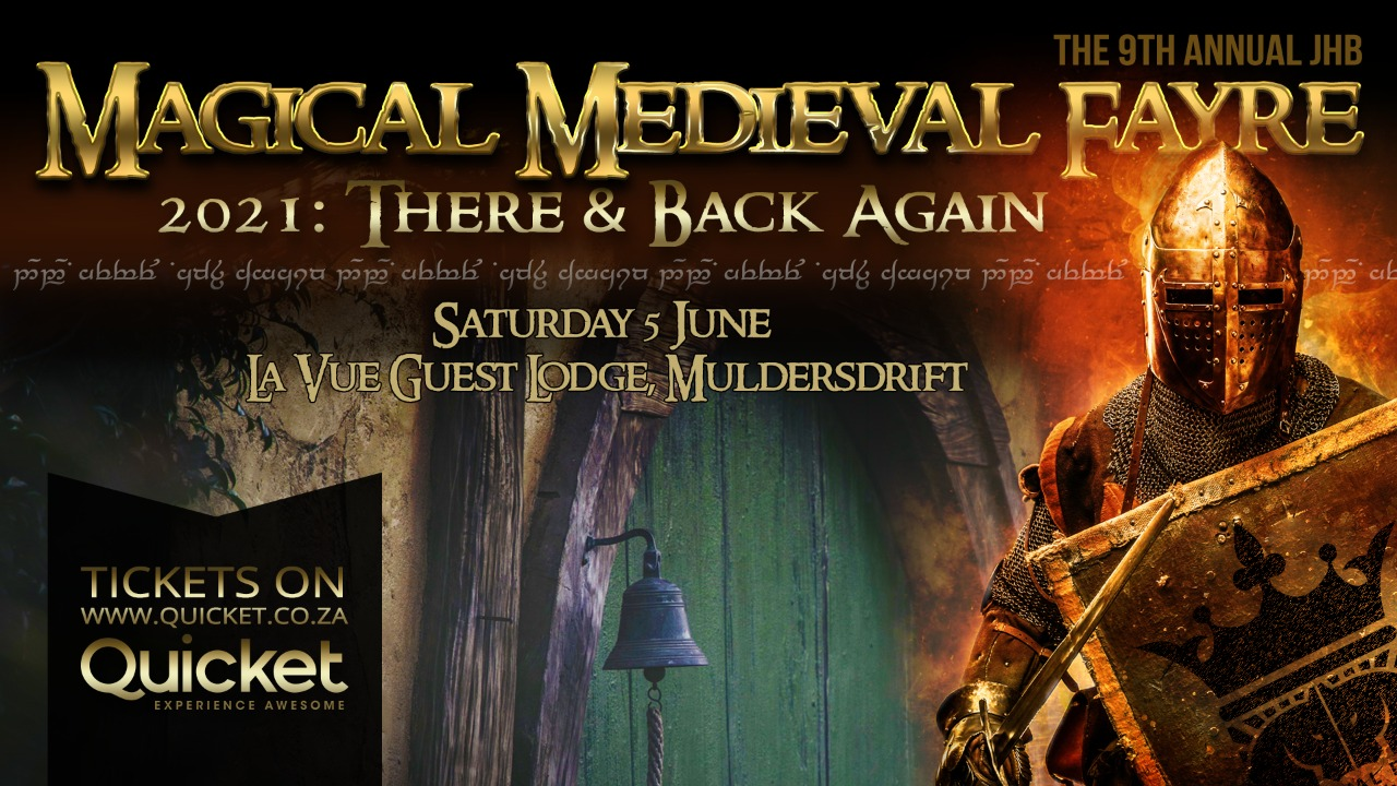 Medieval Fayre 2020 – Unavoidably Postponed