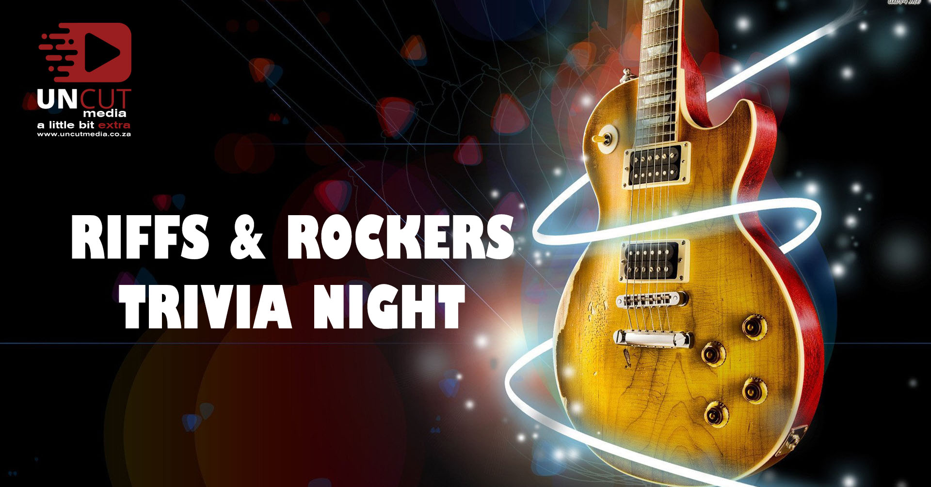 Riffs and Rockers Trivia Night