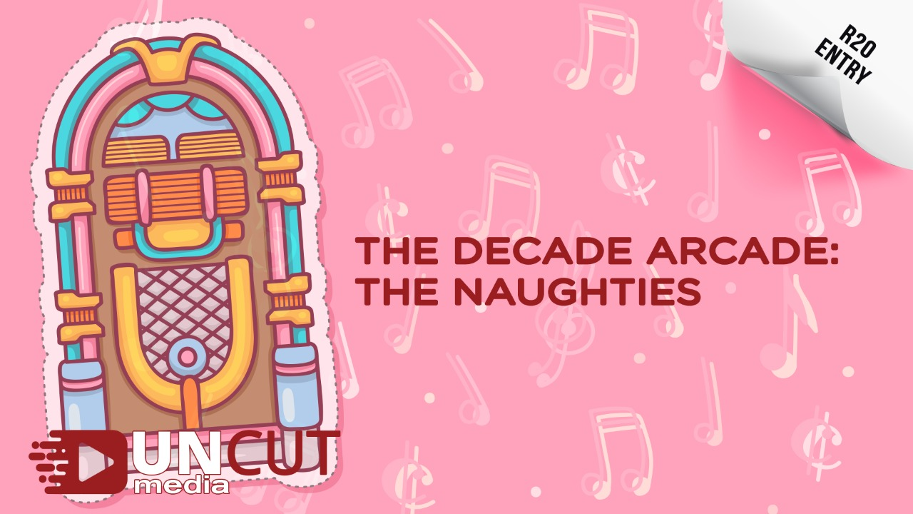 The Decade Arcade Trivia Night – The Naughties